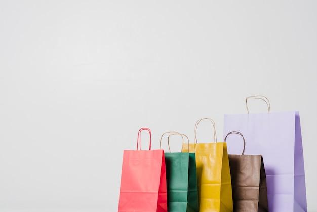 3729535034 Bolsas de compras vívidas