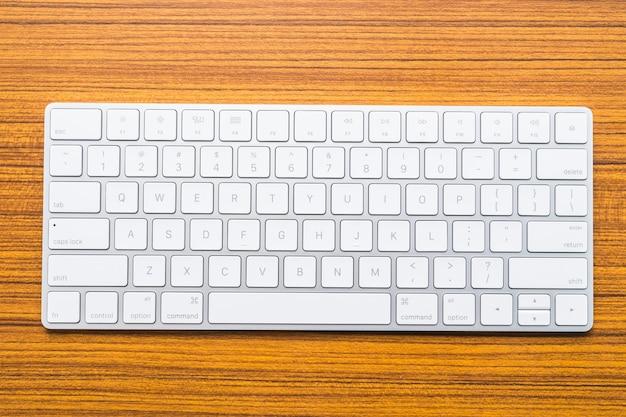 Botón del teclado Foto gratis