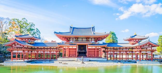 Byodo-en el templo Foto gratis