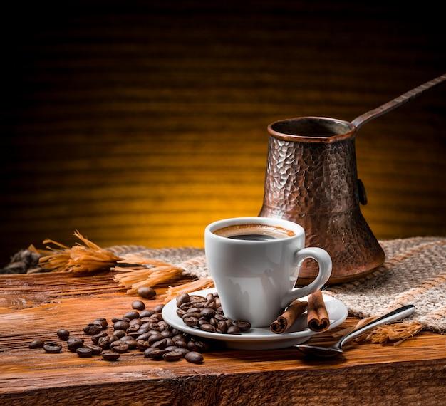 Café Foto Premium