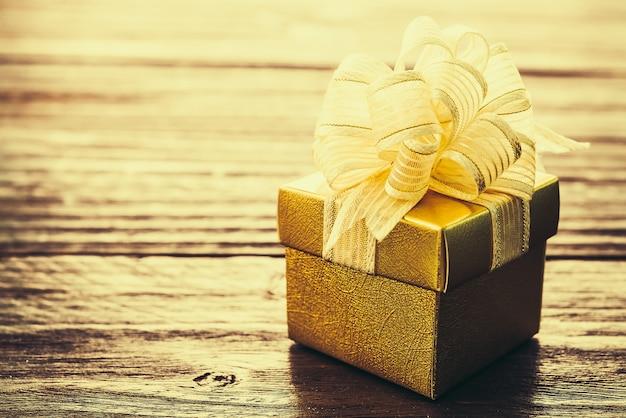 Caja de regalo Foto gratis