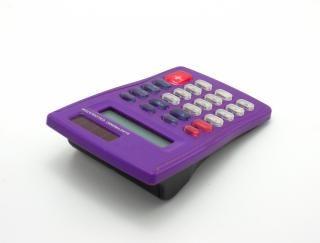 calculadora, la educación Foto Gratis