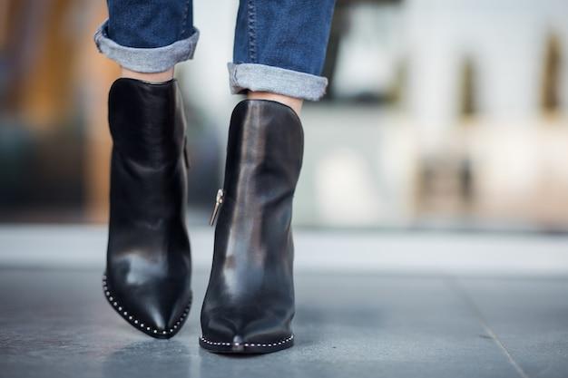 Botas Altas para Mujer