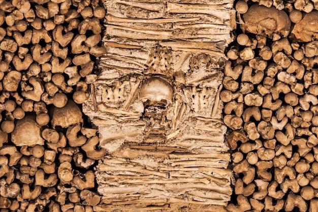Capilla de los huesos Foto Premium
