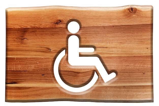 Simbolos Discapacitados Fotos Y Vectores Gratis