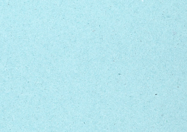 Cartón azul limpio Foto gratis