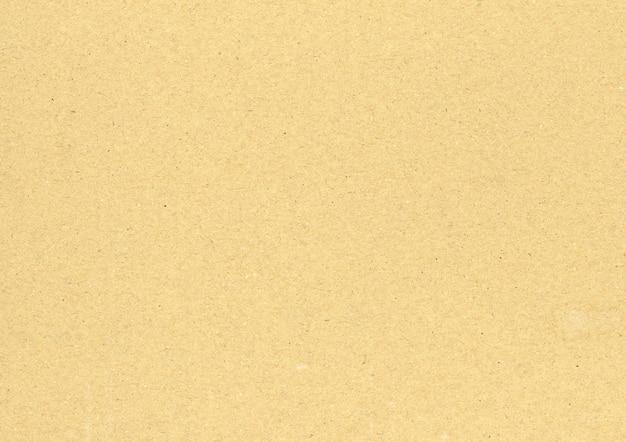 Cartón sepia amarillo Foto gratis