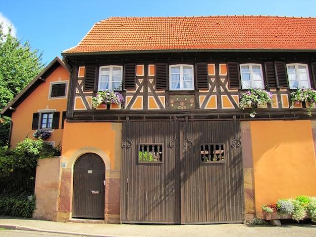 Casa franc s francia arquitectura residencia descargar for Foto casa gratis