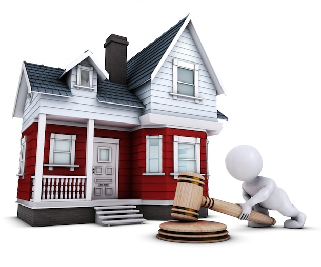 Casa vendida por un subastador descargar fotos gratis for Foto casa gratis