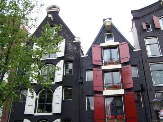 Casas estrechas descargar fotos gratis for Casas estrechas