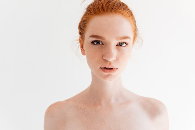 imagen de mujer desnuda