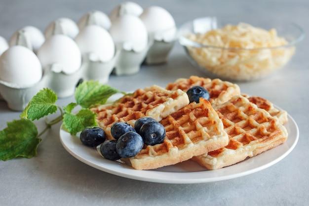 Desayunos para dieta keto