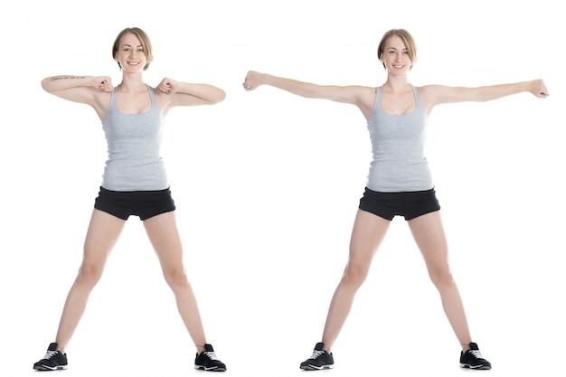 right posture