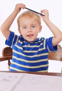 foto gratis chico: