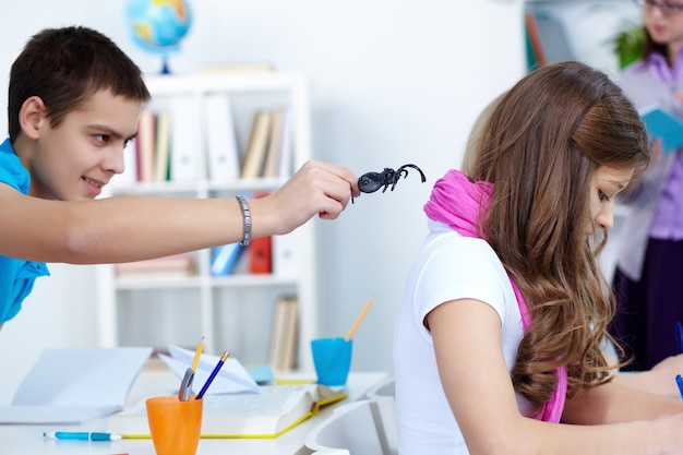 adolescentes trastorno déficit atención hiperactividad
