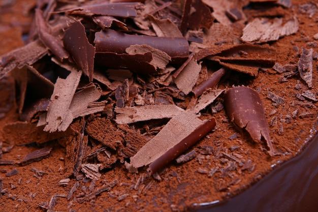 Chocolate Foto gratis