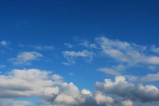 cielo de nubes profundas | Descargar Fotos gratis