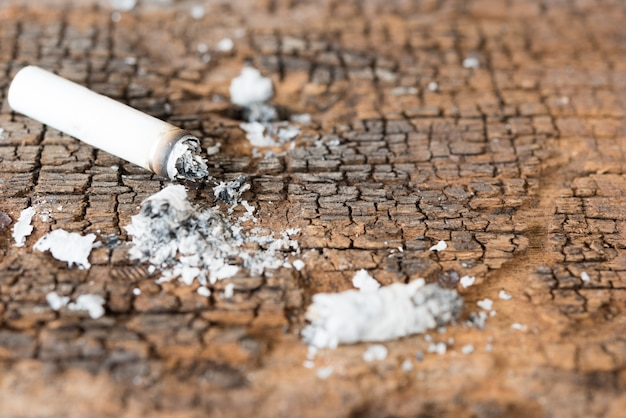 Cigarrillo Foto gratis