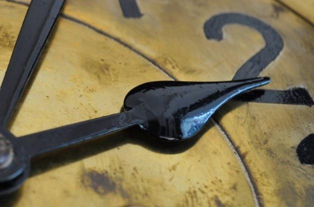 Clockwises Foto gratis