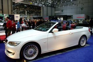 coches Salón Internacional de Ginebra de 2010, salón de belleza Foto Gratis