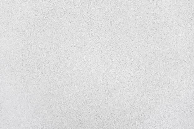 Color blanco de la pared de hormigón en blanco para el fondo de textura Foto gratis