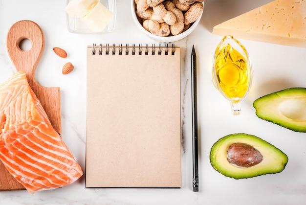 comer palitos de pie en la dieta ceto