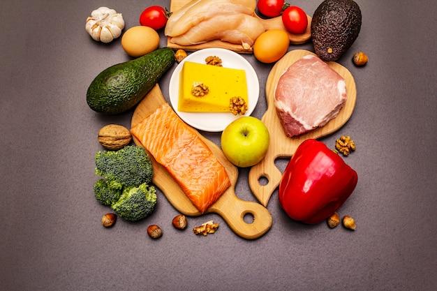 platano maduro dieta cetosisgenica