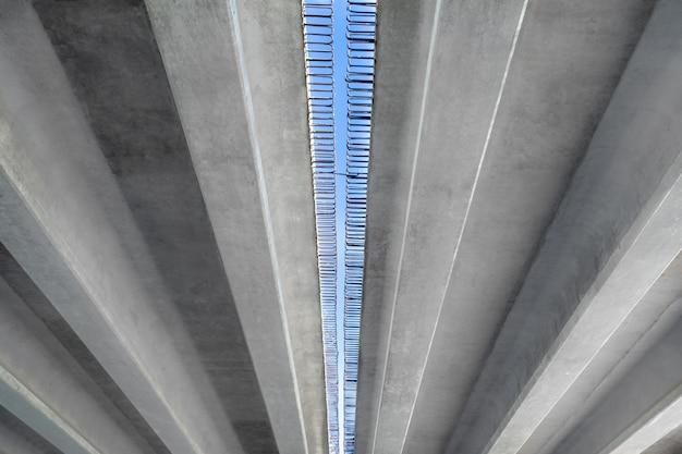 Del Refuerzo Contra El Hormigón Con De PuenteBloques Construcción dCthrsQ