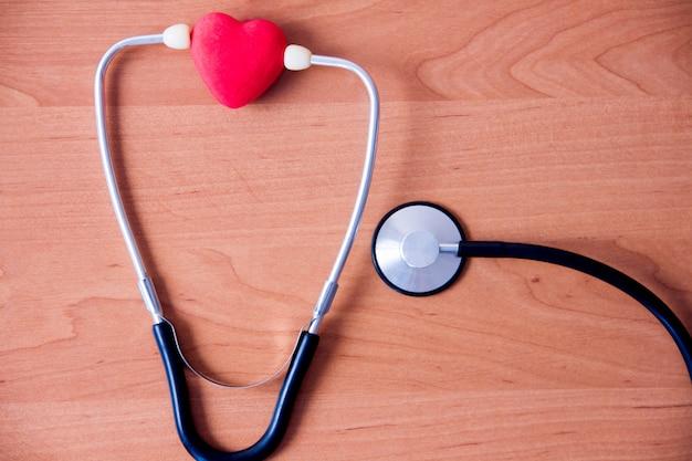 Control de la presión arterial Foto Premium