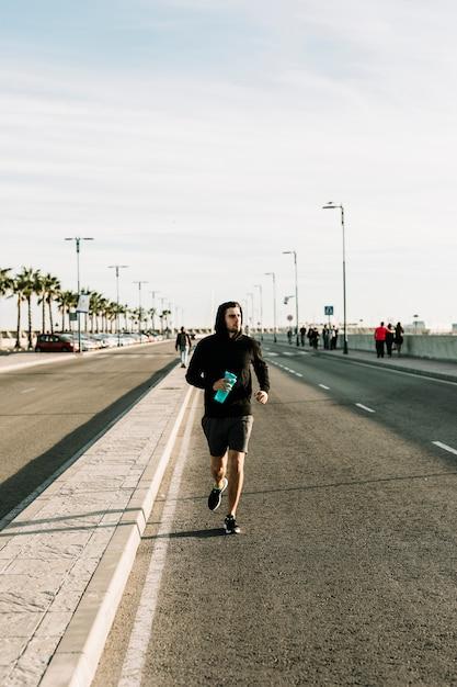 Corriendo Foto gratis