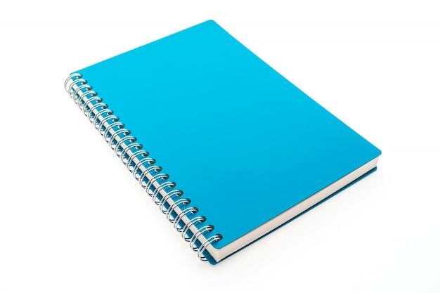 Cuaderno Foto gratis