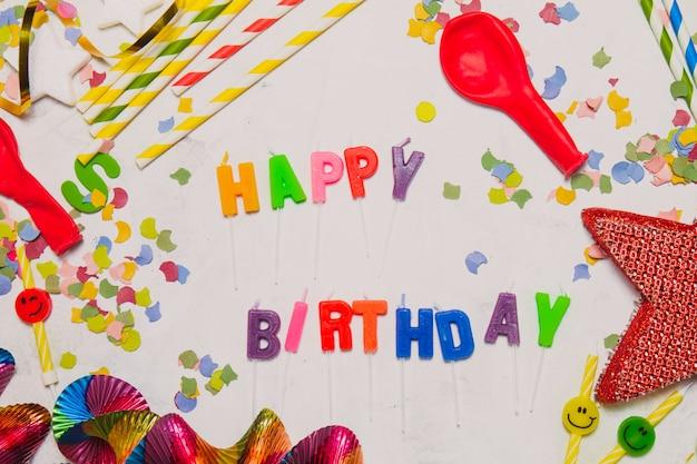 Letrero De Happy Birthday Para Imprimir ~ Ideas para despedida de soltera o carteles recuerdos