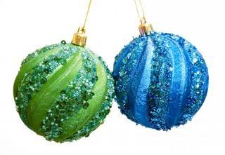 decoración de navidad adornos de navidad, vacaciones, Foto Gratis