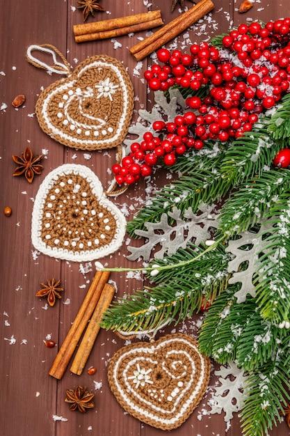 Rojo Y Blanco De Lunares Cinta De Navidad corona haciendo Arcos /& Crafts