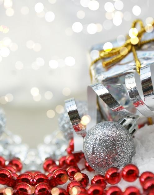 Decoraciones de navidad con luces de bokeh descargar - Decoracion luces navidad ...
