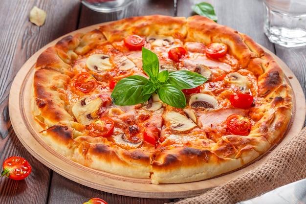 Pizza Vectores Fotos De Stock Y Psd Gratis