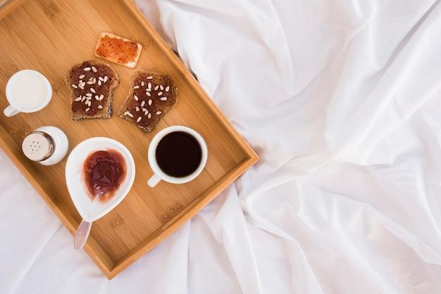 Desayuno Foto gratis