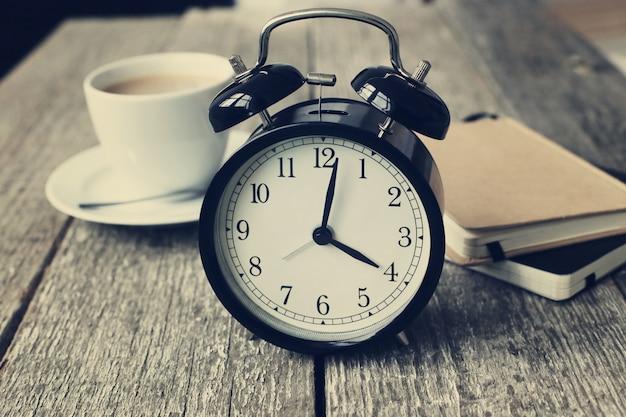 Despertador Foto gratis