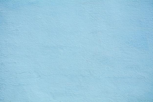Detalle de fondo de textura de muro de hormigón azul Foto Premium