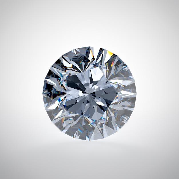 Diamante Foto Premium