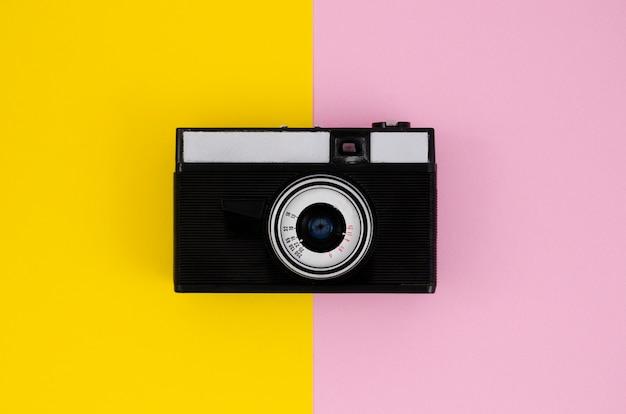 Dispositivo cmera para fotos profesionales. Foto gratis