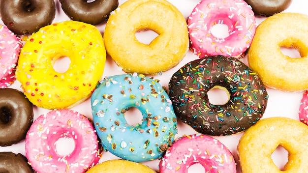 Donuts Foto gratis