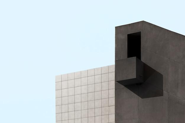 Edificio de la ciudad Foto gratis