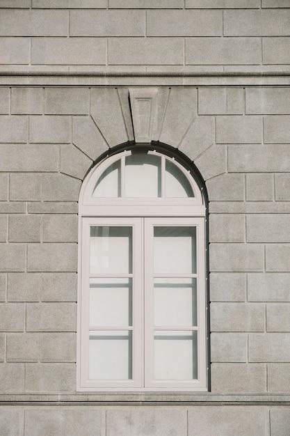 Edificio de estilo colonial Foto gratis