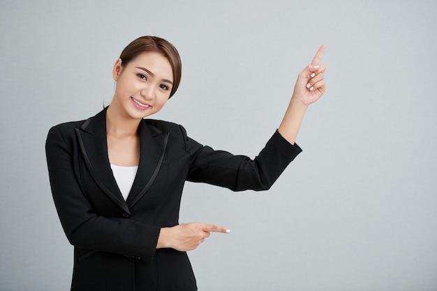 Ejecutivo de negocios Foto gratis