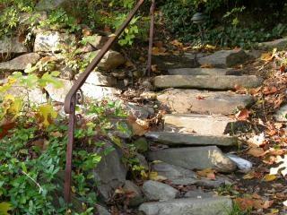 Escalera de piedra descargar fotos gratis - Escalones de piedra ...