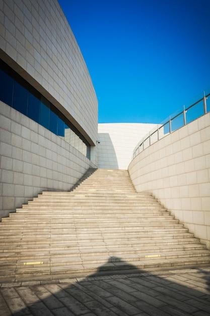 Escalera Foto gratis