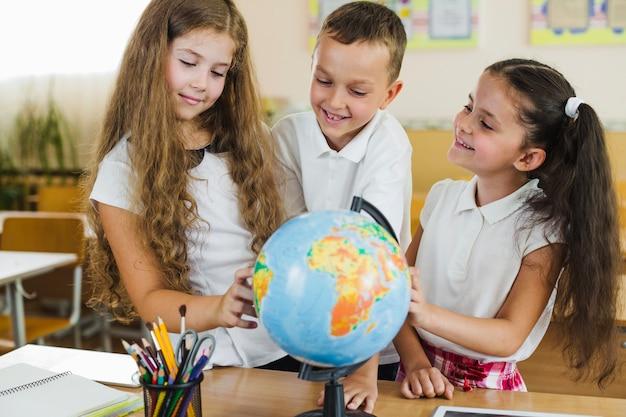 Humanismo en la educación