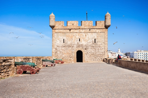 Essaouira en marruecos Foto Premium