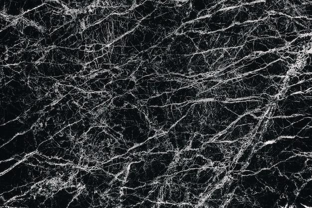 Estructura De Detalle De Textura De Piedra De Mármol Oscuro Para El Fondo Y El Diseño Foto Premium